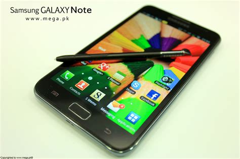 samsung galaxy price samsung galaxy note price in pakistan mega pk