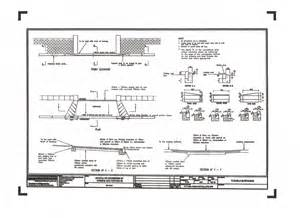 Design Plans vehicular crossing plans 171 awp tarmac