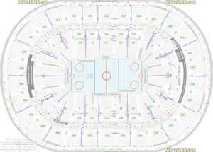 Rogers Arena Floor Plan boston td garden boston bruins nhl hockey game rink