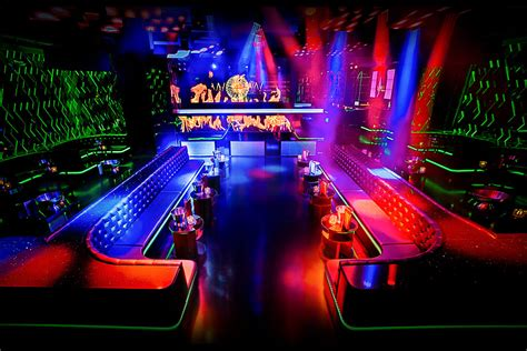 10 best clubs in miami