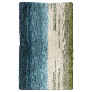 threshold bath rugs ombre bath rug threshold target