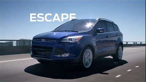 ford commercial actor ford escape commercial actors autos post