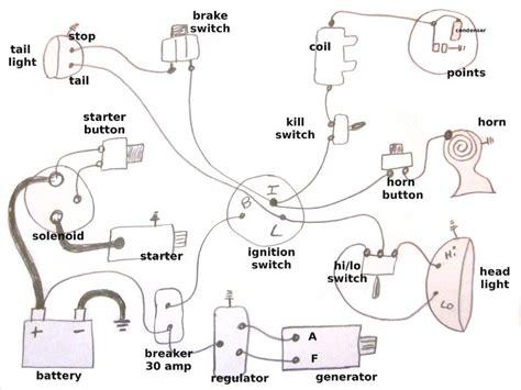 harley davidson lifier wiring diagram wiring diagrams