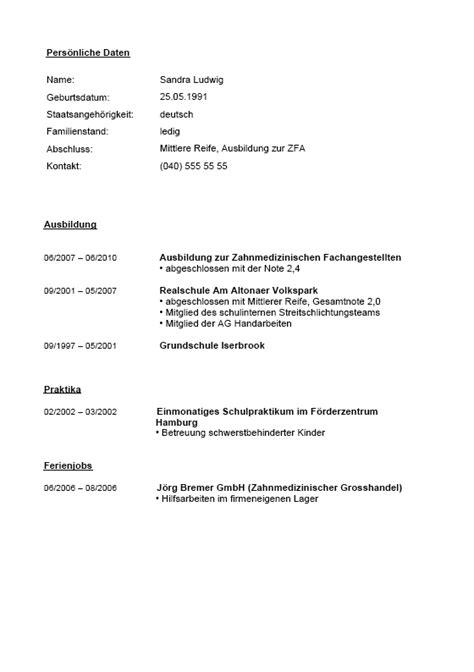 Anschreiben Bewerbung Ausbildung Zahntechniker Bewerbungs Paket Zahntechnikerin Muster Zum