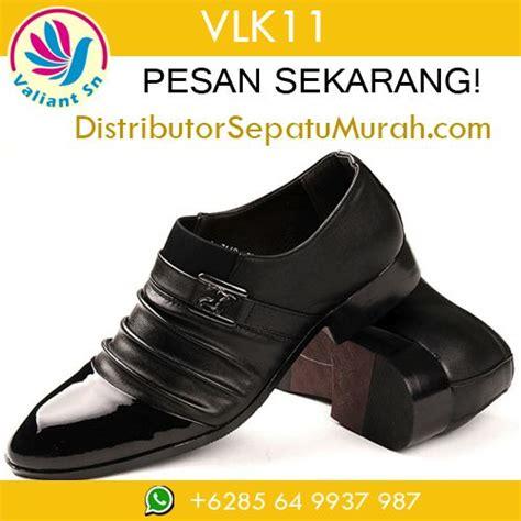 Sepatu Casual High Anemone Murah model sepatu kulit kantor obral sepatu kantor sepatu wanita branded original murah produsen