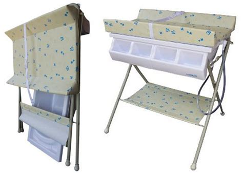 Collapsible Changing Table by Collapsible Changing Table Foter Folding Baby Changing