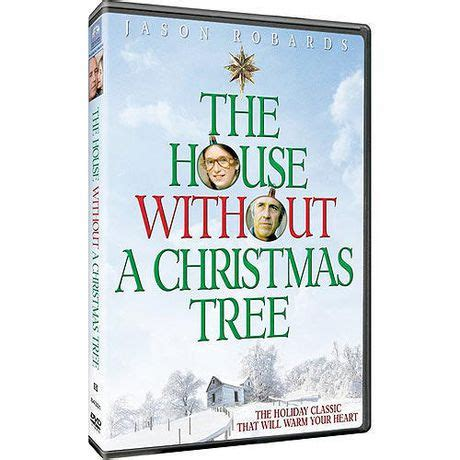 the house without a christmas tree walmart canada