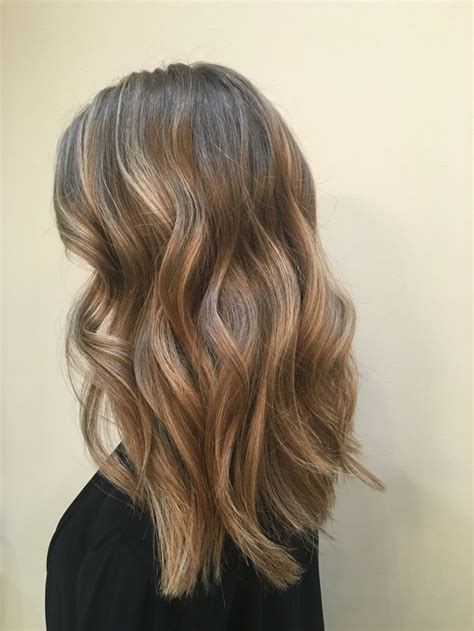 how to do a texture hair cut on black woman 208 best ig hairbynickyz images on pinterest balayage