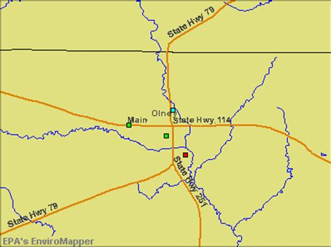 olney texas map olney texas tx 76374 profile population maps real estate averages homes statistics