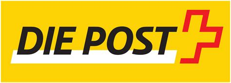 L Post by Datei Schweizerische Post Logo Svg