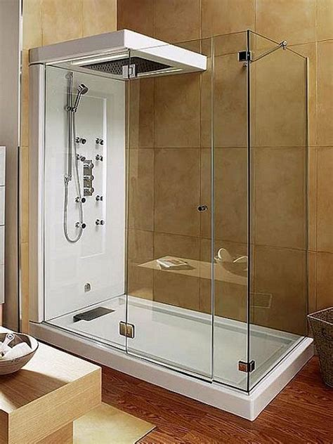 shower stall ideas for small bathrooms 12 best bathroom shower designs images on pinterest