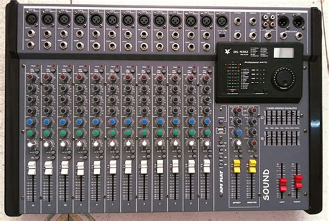 Mixer China 16ch china sound mixer pm7 photos pictures made in china