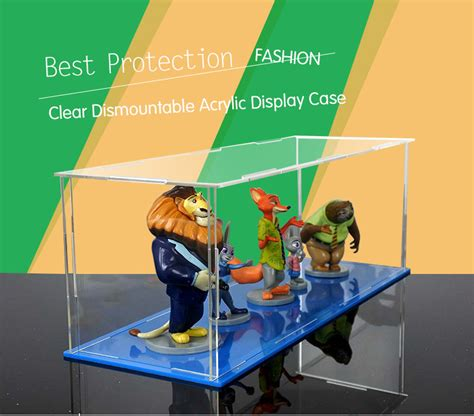 figure acrylic custom figure acrylic car desktop display for