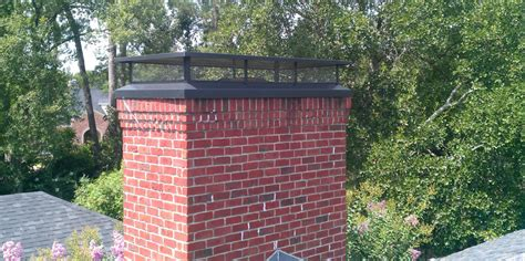 fireplace repair houston chimney cap installation services in chimney