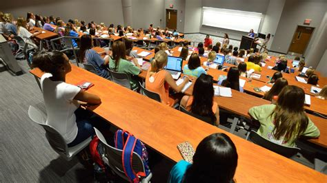 Of Mississippi Mba Tuition by Classroom 2 Ole Miss News