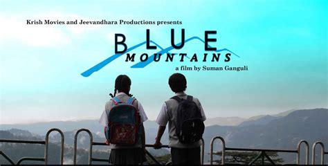 film blue mountain blue mountains movie review