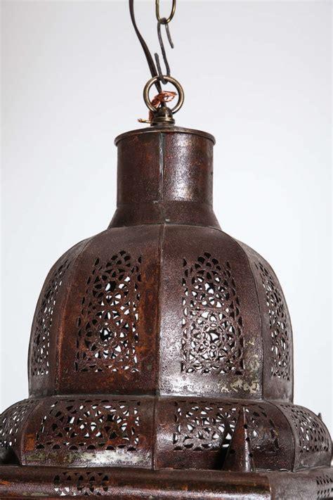 Moroccan Light Pendant Moroccan Traditional Moorish Light Pendant For Sale At 1stdibs