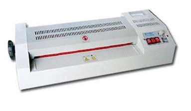 Mesin Laminasi Panas pusat alat dan mesin laminating roll panas dan dingin bengkel print indonesia
