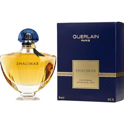 Parfum Terbaru Original Guerlain Shalimar Tester shalimar parfum fragrancenet 174