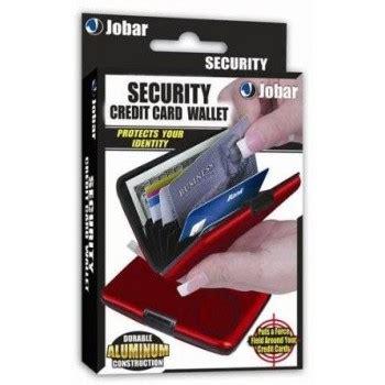 Buy 1 Get 1 Wallet Credit Card Size Pocket Tool K Murah security credit card wallet a stylish aluminum wallet buy 1 get 1 free