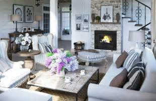 Modern Home Decor Ideas comfortable family home design cottage decor in neutral