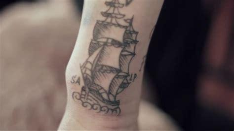 sam pottorff tattoos pics for gt sam pottorff tattoos