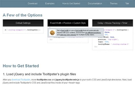 jquery ui layout initialization error 18 excellent jquery tooltip plugins web graphic design