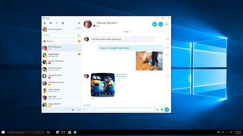 www skype free for mobile skype uwp for windows 10 mobile available for insiders
