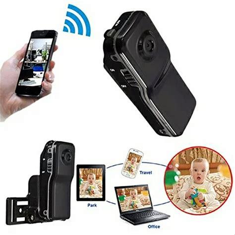 jual  cam portable wifi spy camera mini hd md  ip