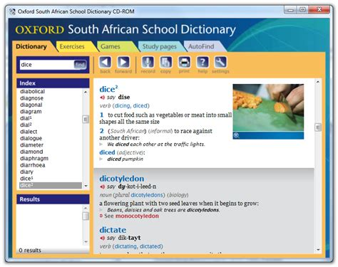 dictionary to dictionary software review 2014 best dictionary and