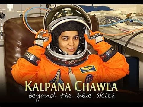 kalpana chawla biography in english in short kalpana chawla story india s daughter in hindi youtube