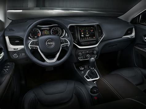 jeep sport interior 2014 jeep cherokee price photos reviews features
