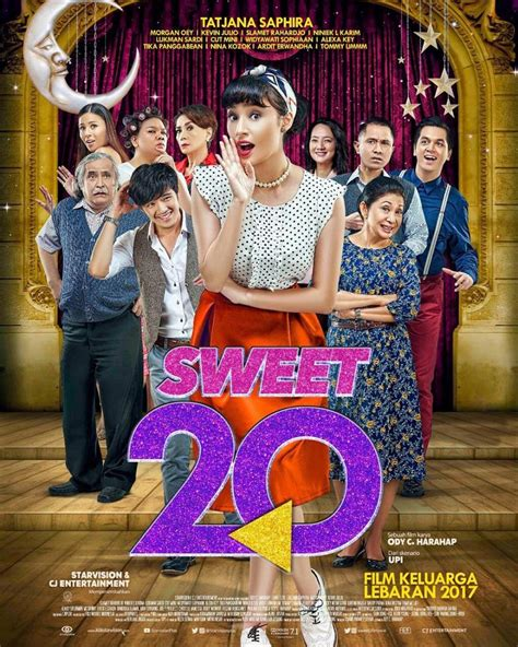 film romance indonesia 2017 4 film indonesia ini siap temani libur lebaran 2017