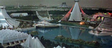 kidd vision center city logan s run 1976 our technocratic dystopia unveiled
