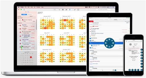 best sync app for mac calendar app for mac ios and android