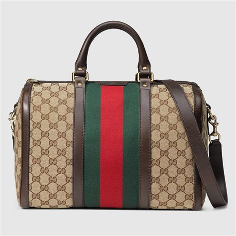 gucci bag sac boston gucci mini luggage tote beige