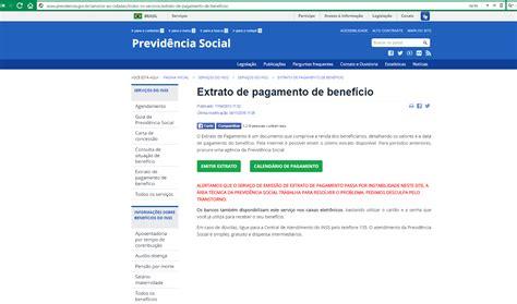 dataprev extrato de pagamento imposto renda newhairstylesformen2014 extrato beneficios imposto de renda 2016 extrato de