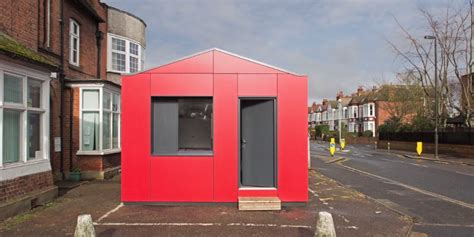 this tiny home could make city living more affordable and