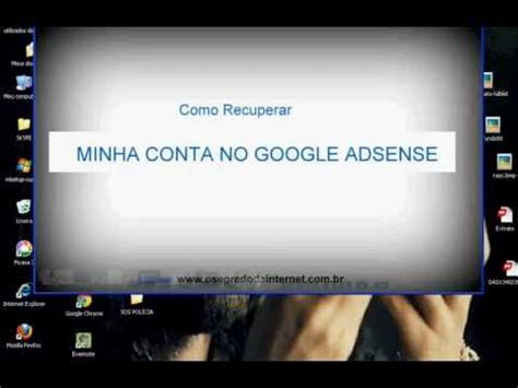 adsense no data available youtube como recuperar conta no google adsense youtube
