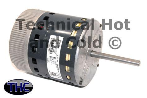 ecm blower motor lennox 33w12 ecm 3 0 blower motor assembly