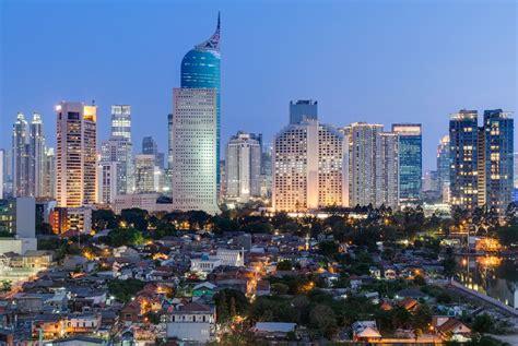 Jakarta Jakarta eight tallest buildings in jakarta skyscraper center