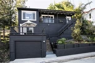 Benjamin Street Home Decor Paint It Black Sfgirlbybay