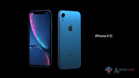 1 iphone 10r apple iphone xr launched price specifications prasadtechintelugu