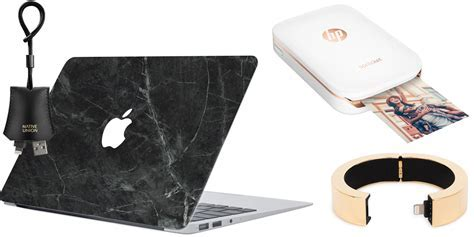 2016's Best Tech Gifts For Women   Stylish Holiday Tech