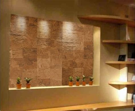 Kitchen Wall Tiles Cork by Beautiful Not Sure How I Could Replicate This Though