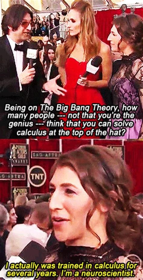 mayim bialik dissertation 68 best big theory images on stuff