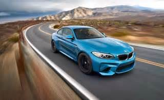 2016 bmw m2 vs valley review car and driver