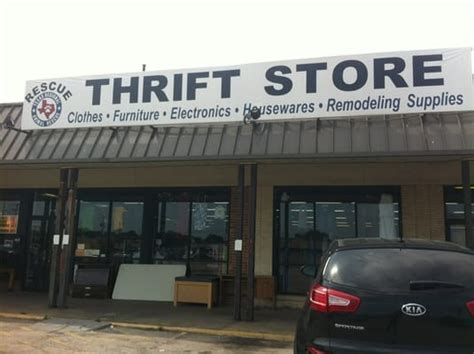 L Stores Dallas by Rescue Thrift Store 27 Photos Thrift Stores Dallas