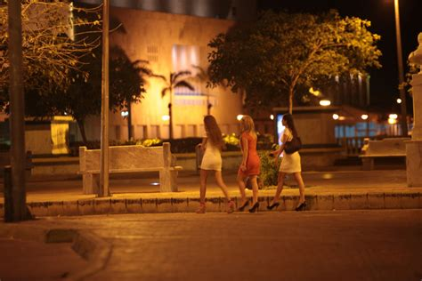 cartagena light district secret service inquiries trace in colombia the