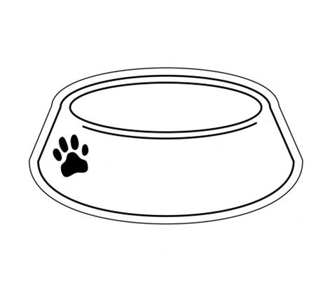 coloring page bowl empty bowl coloring pages printable coloring pages